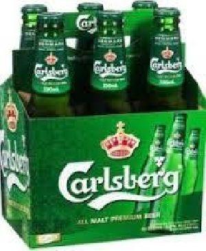 Carlsberge beer