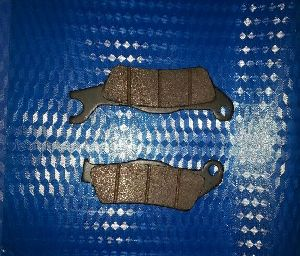 UNICORN BRAKE PADS