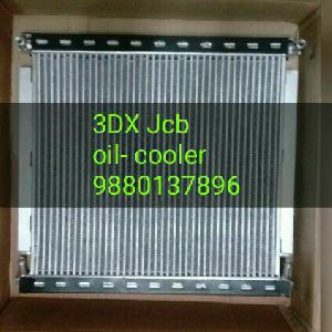 Aluminium Hydraulic Oil Cooler