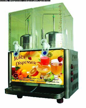 Cold Juice Dispenser