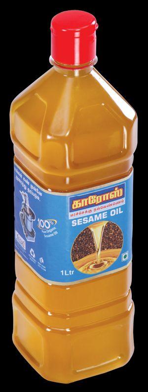 Beniseed Oil