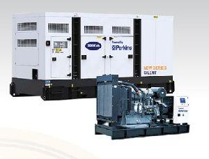 Diesel Generators
