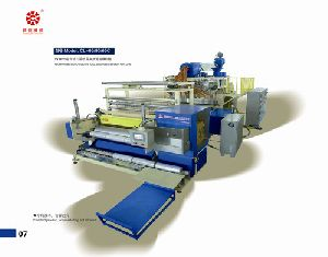 Special Stretch Wrapping Film Plant