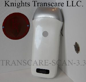 Transcare-scan-3 Wifi Portable Wireless Ultrasound Scanner