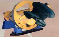 drum twister laying up machine