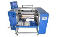 foil rewinding machine