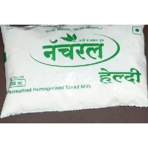 Natural Toned Milk