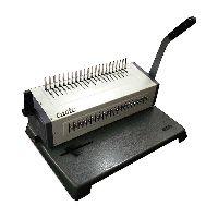 Note Binding Machine