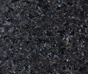 Rajasthan Black Flower granite