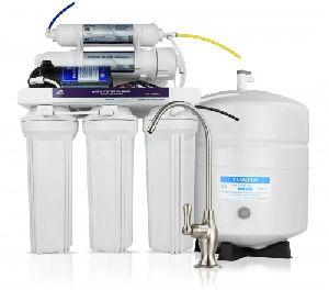 Qube Ro Water Purifier
