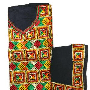 Ladies Phulkari Suits