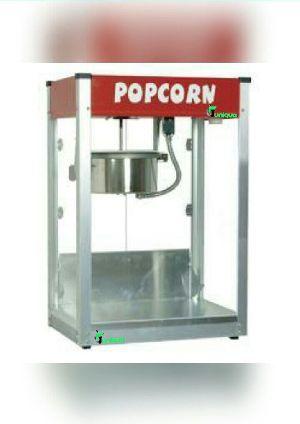 Popcorn Making Machine, Popcorn Maker In Barnala