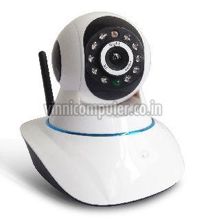 Ip Moveable Web Camera