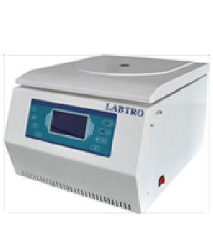 Laboratory Refrigerated Centrifuge