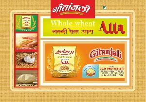 Gitanjali Wheat Flour