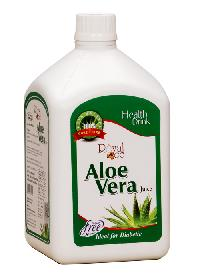 how to prepare aloe vera juice in hindi