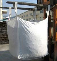 4 loop peanut transport jumbo bag