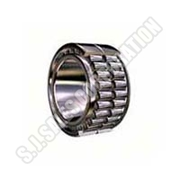 Double Row Cylindrical Roller Ball Bearings