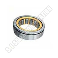 Single Row Cylindrical Roller Ball Bearings