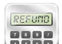 Service Tax Refund Service
