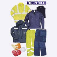 Work Wear Uniform