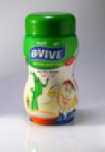 B-vive Natural Baby Food