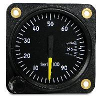 Altimeters