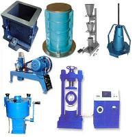 Civil Engineering Testing Equipment