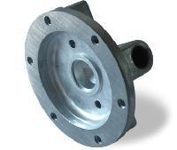 die cast zinc alloy