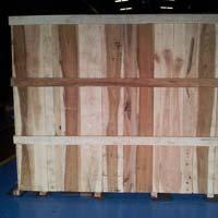 Country Wood Box