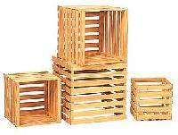 Wooden Crates Item Code : Mgp-wc-01