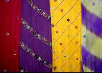 Ladies Designer Dupattas