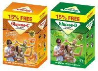 Glucose C & D