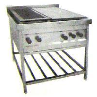 Stainless Steel Chapati Bhatti