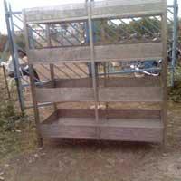 Vegetable Rack