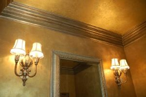 Wall & Ceiling Paintings