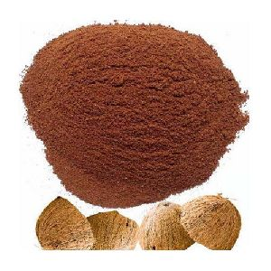 Organic Coconut Shell Powder