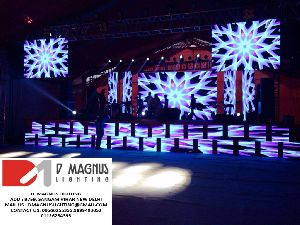Indoor Led Screen Rental Services
