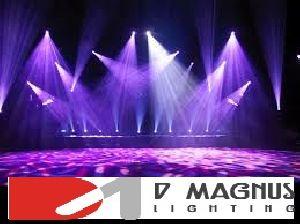 Led Lighting Rental Services