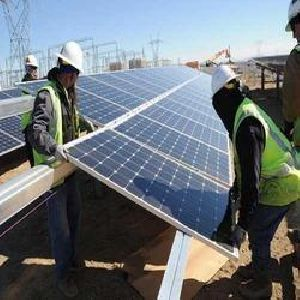 Solar Power Plant Epc Services