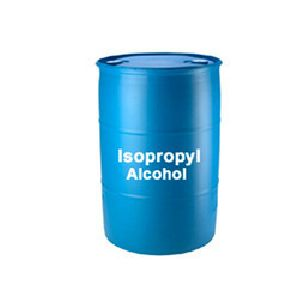 Isopropyl Alcohol Solvent