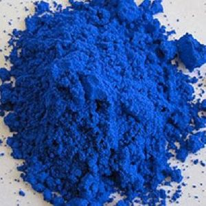 Re Beta Blue Reactive Dyes
