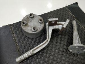 Metal Parts For Ceramic Insulators