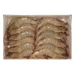HOSO Frozen Penaeus Vannamei Shrimp
