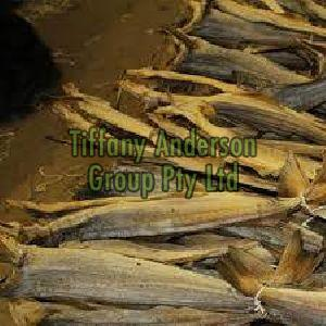 Dried Stockfish Heads, Dried Cod Fish
