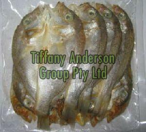 Dried Threadfin Bream