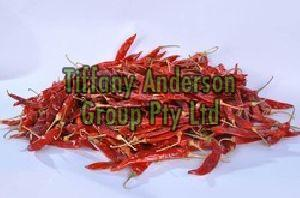 Dry Powder Chili,Red Dry Chillies
