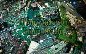 Industrial Scrap,industrial equipment pcb computer board scrap recycling machine