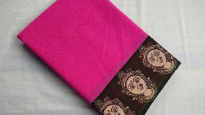 kalamkari patch work kota cotton sarees
