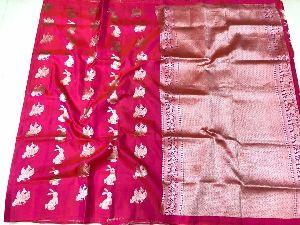 Pure Kanchipuram Light Weight Pattu Sarees